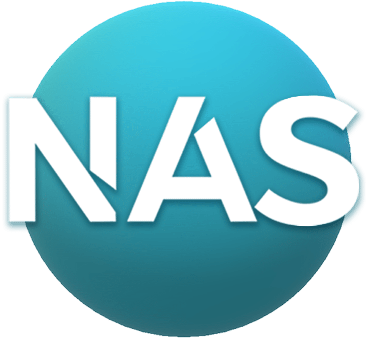 Nas Logo