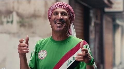 50 عاماً من الصراخ في حب العراق: هذا ما قاله مهدي قبل اللقاء الساخن مع العنابي!