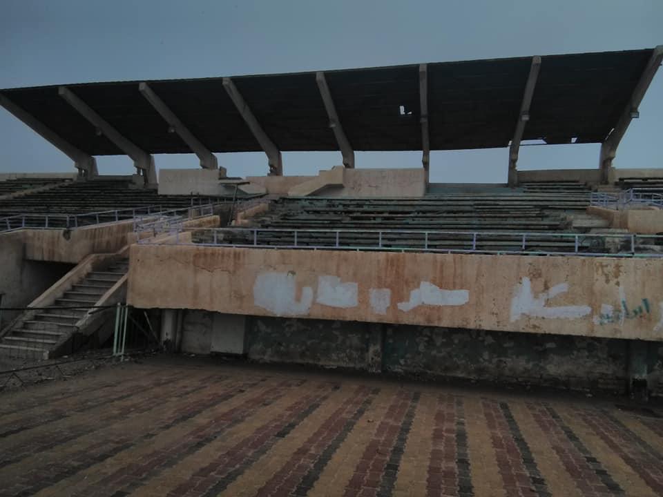 صور: إدراج ملعب الرفاعي في ذي قار على لائحة التراث العالمي؟!