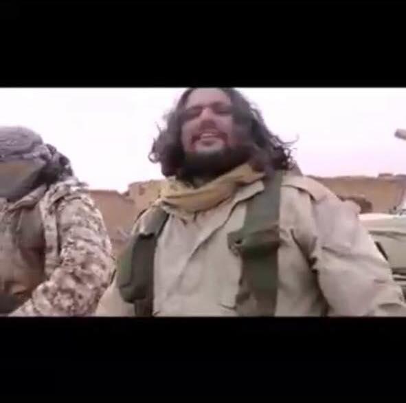 """قائد """"غزوة القائم"""" في قبضة القوات العراقية"""