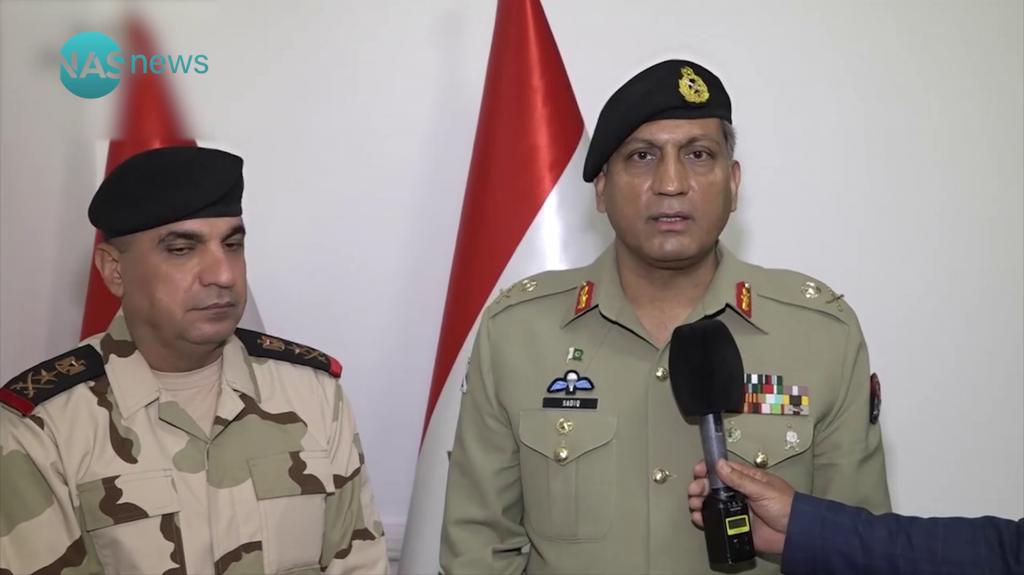 باكستان تعرض على العراق تطوير قدراته العسكرية %D8%A8%D8%A7%D9%83%D8%B3%D8%AA%D8%A7%D9%86