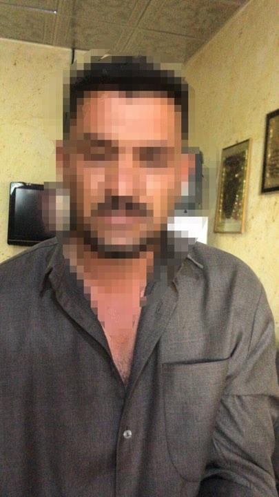 قام بعمليات سطو مسلح.. القبض على متهم في بغداد