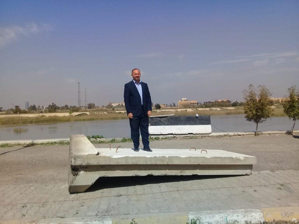 """صور: """"أبو نواس"""" يودّع آخر كتلة كونكريتية.. هكذا بدا الشارع """"المحجوب"""" منذ أعوام"""