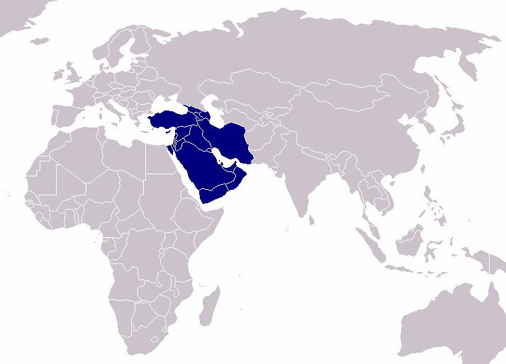 """بعد تصنيف الحرس الثوري """"إرهابياً"""": طهران تهدد باستهداف القوات الأميريكية في هذه الدول!"""