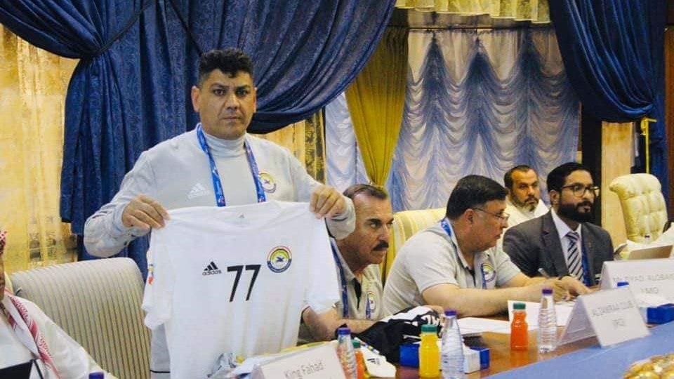 """مُدرّبا النصر السعودي والزوراء العراقي يتحدثان عن """"خططهم"""" قبل اللقاء المرتقب"""