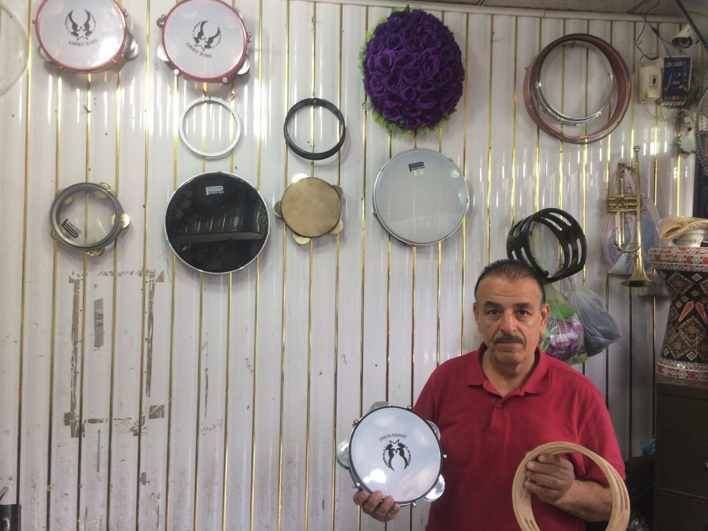 صنّاع البهجة في بغداد.. عازفو الفرق الموسيقية: المتديّنون موجودون.. ونحن أيضاً!