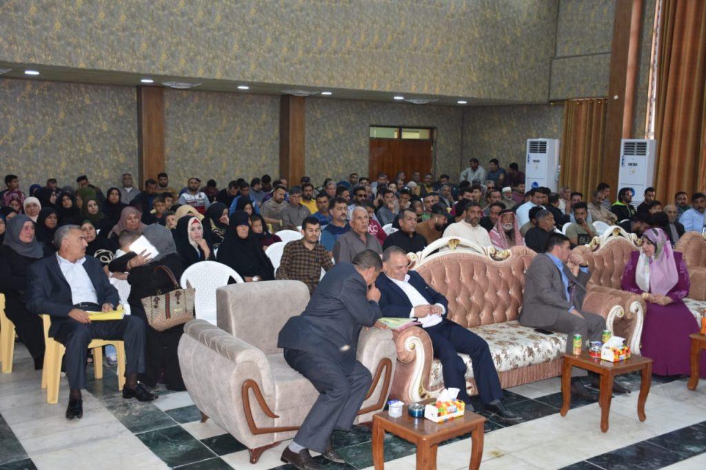 محافظة عراقية تبدأ بتوزيع قطع الأراضي للمواطنين