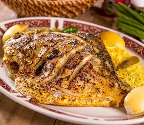 """طبخة """"ناس"""" الرمضانية العشرون: مطبق سمك"""