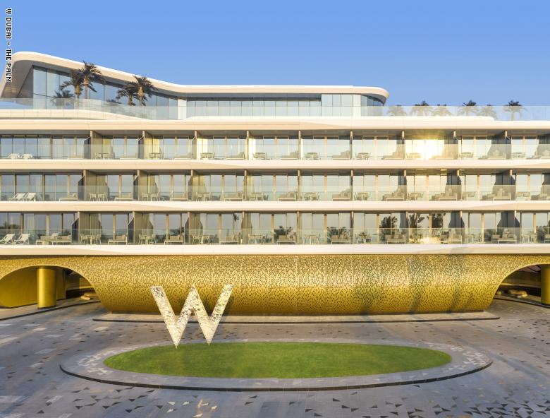 فندق في دبي يقدم عرضاً: درجة حرارة أعلى.. خصم أكثر وفاتورة مجانية عند 50 مئوية (صور)