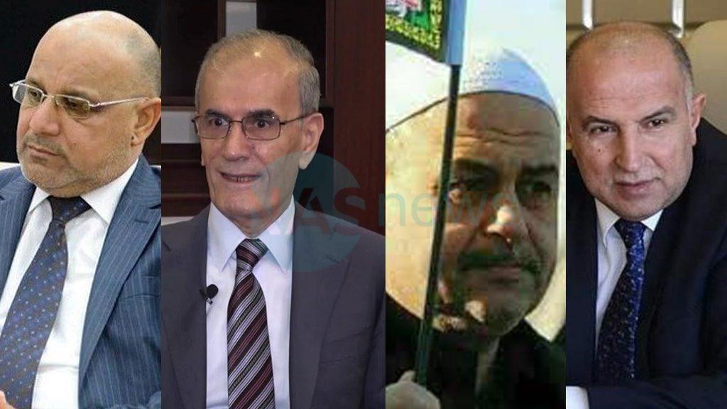 """القصة الكاملة لعودة نجم الدين كريم إلى أربيل.. آل بارزاني قادرون على حماية """"جماعتهم"""""""