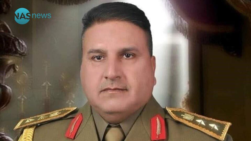 """عائلة ضابط رفيع تروي لـ""""ناس"""" ملابسات وفاته بعد اعتقال في بغداد.. والاستخبارات ترد"""