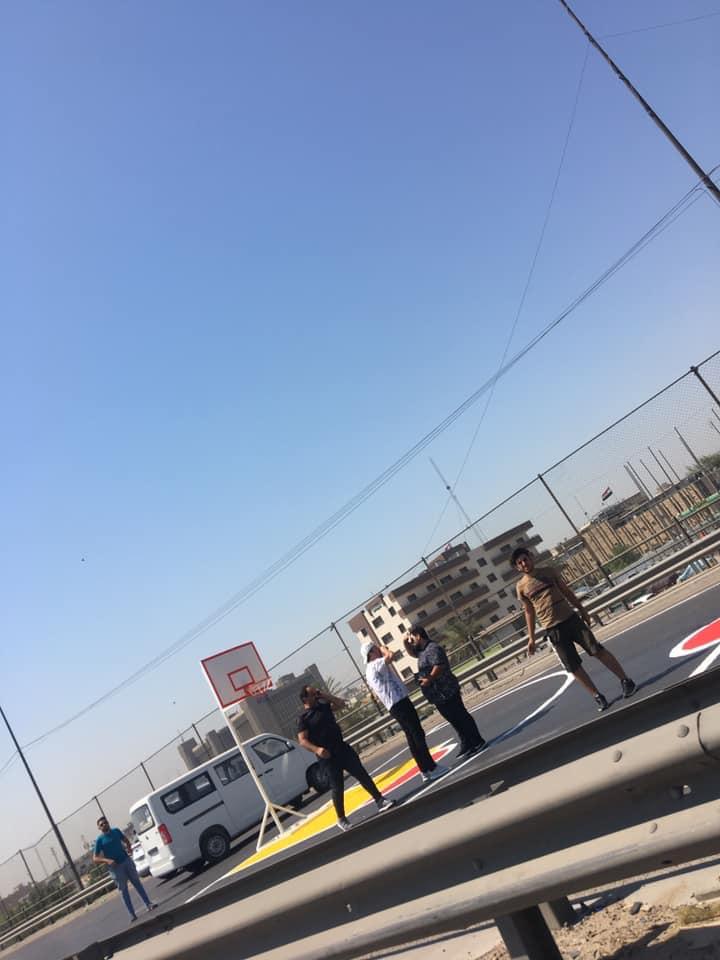 """ماذا يفعل فريق """"ولاية بطيخ"""" على سريع محمد القاسم؟.. علي فاضل يوضّح!"""