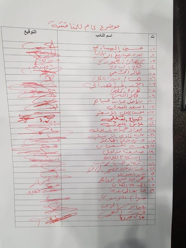 """حملة برلمانية """"للاستيضاح"""" من عبدالمهدي حول """"التفاهمات المالية"""" مع كردستان"""