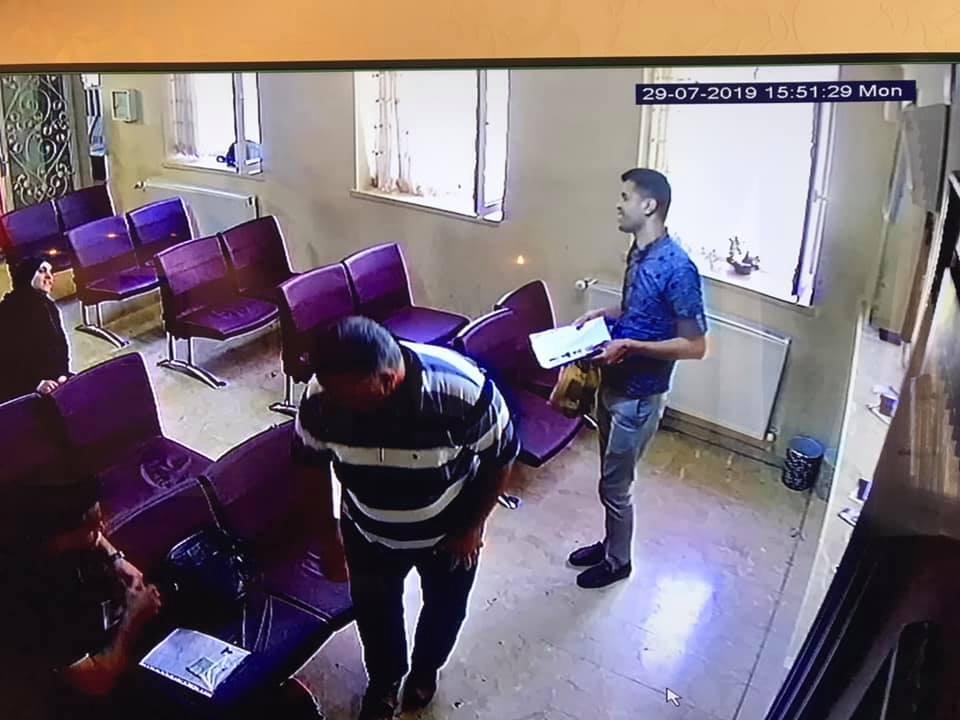 """حسن الجنابي """"سعيد"""": هذه نتائج عمل السفارة العراقية في تركيا اليوم (صور)"""