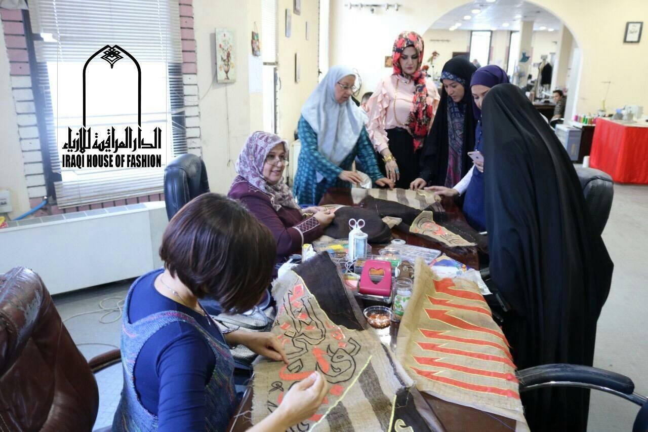 """صور: فنانات إيرانيات في بغداد لبدء مهمة """"ناعمة"""""""