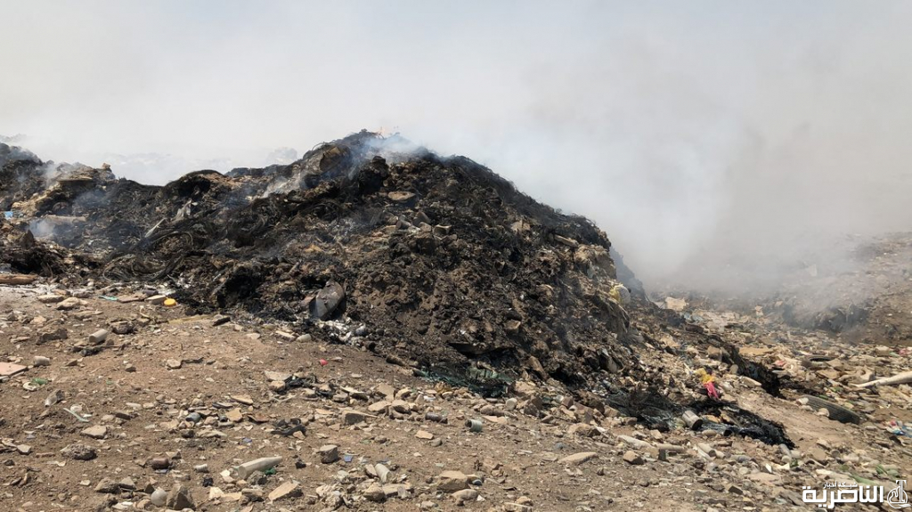 بفعل فاعل: غازات سامة في سماء الناصرية.. ومدير البيئة يهاجم البلدية