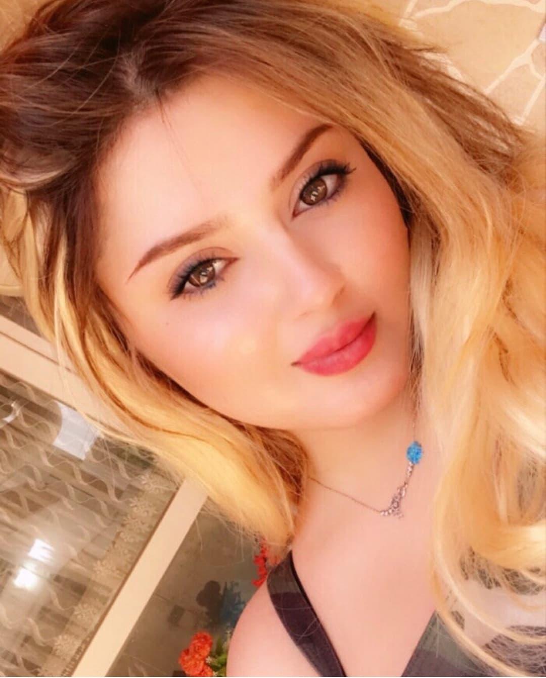 """فاتنة كردستان تثير متابعيها على """"انستغرام"""" بإطلالة جديدة"""