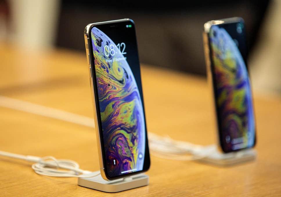 ئایفۆن 11 دەخرێتە بازاڕەوە..سێ شێوەى جیاوازى دەبێت
