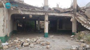 تحقيق صحفي من الداخل: مدينة عراقية تحوّلت إلى عاصمة للخوف والخطف.. والصمت