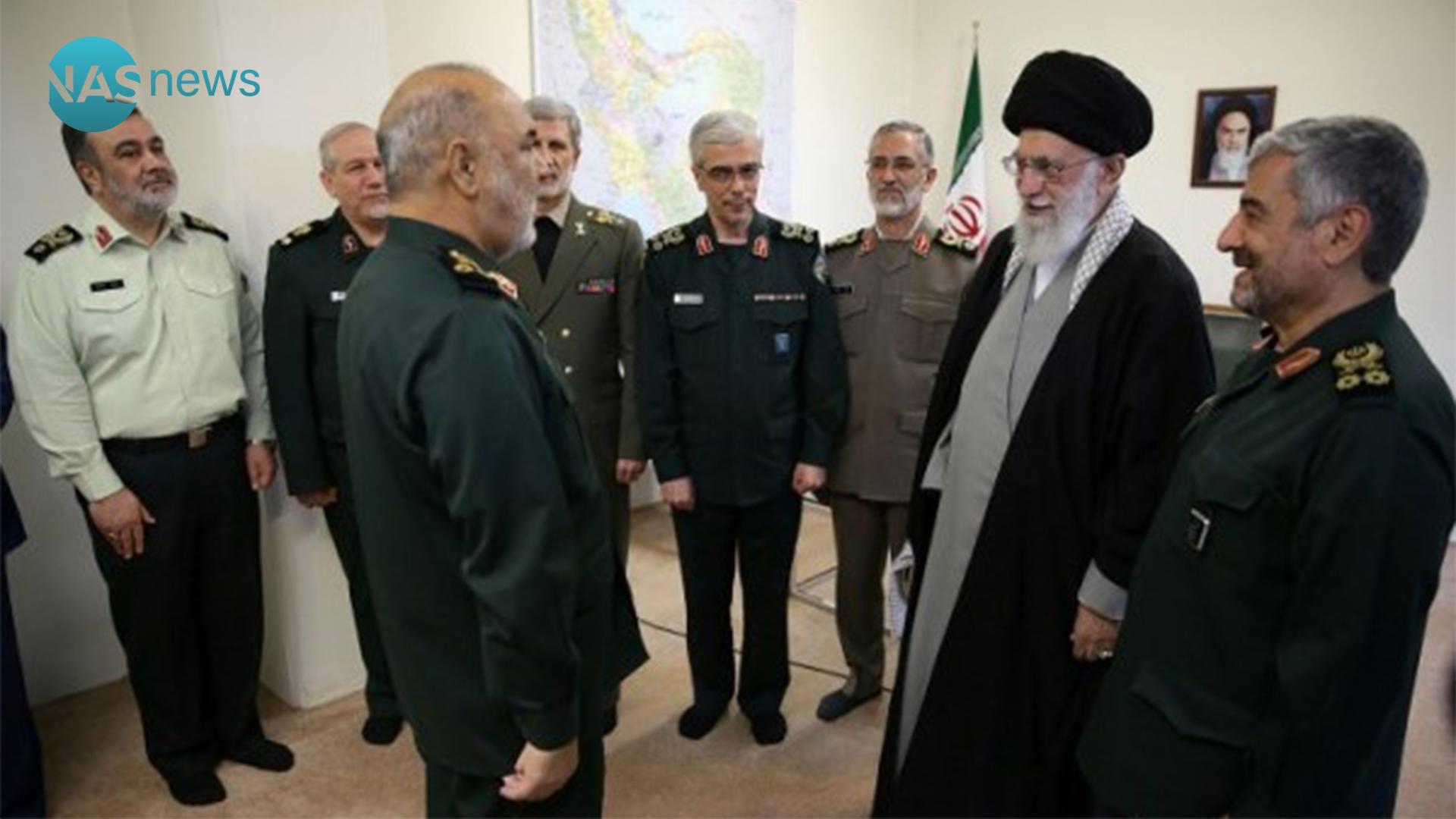 """الترجمة الكاملة لوثائق """"النفوذ الإيراني"""" .. هكذا انكشف """"وكر الجواسيس""""!"""