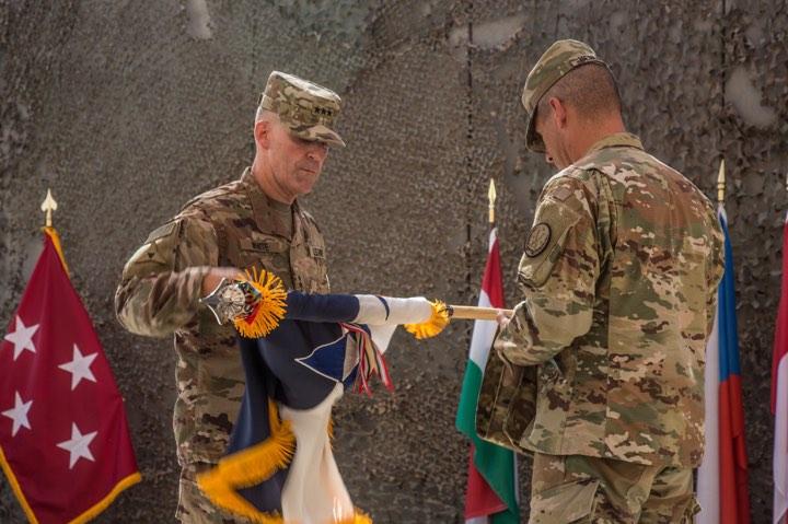 الجيش الأميركي يُجري تغييرات في مهام عُليا لجنرالاته في العراق