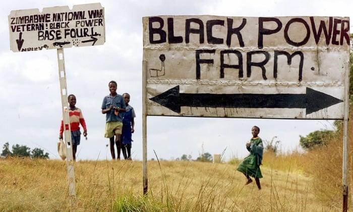 ڕۆبێرت مۆگابی سەرۆکی پێشووی زیمبابۆی کۆچی دوایکرد