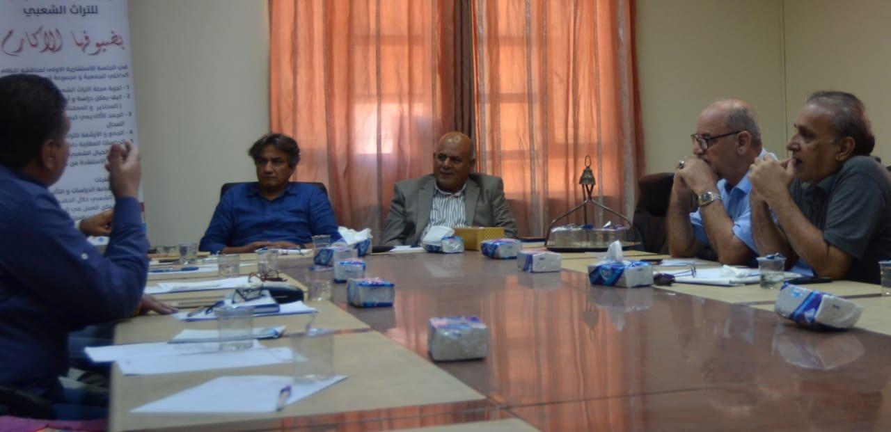 """جمعية مختصة تبحث """"المحاذير"""" قبل إطلاق دراسة عن أصول الطقوس الدينية في العراق (صور)"""