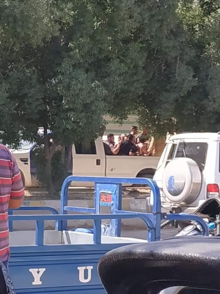 السلطات تعتقل محتجين طالبوا بالخدمات في بابل.. نائب عن سائرون يتدخل ثم يتراجع!