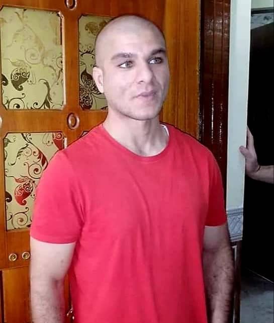 عقوبات صداميّة في الأنبار من جديد: حلاقة رأس ناشط (صفر)!