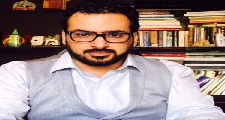 """صحفي عراقي: سأتصدى """"بالسلاح"""" لأية جهة تحاول اعتقالي!"""