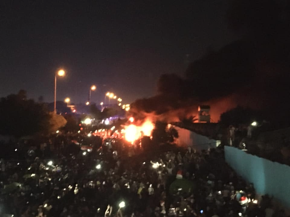 مجالس المحافظات.. مبان مغلقة وجلسات متوقفة بانتظار القضاء