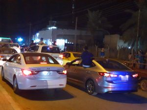 صور: هكذا تحتفل الأنبار بفوز المنتخب العراقي وتصدر المجموعة