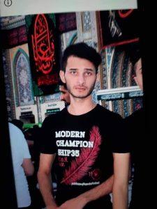 """أحداث ذي قار """"الدامية"""" تستمر بسلب أرواح الشبان.. الناصرية تودع """"محمد كريم"""" (صور)"""