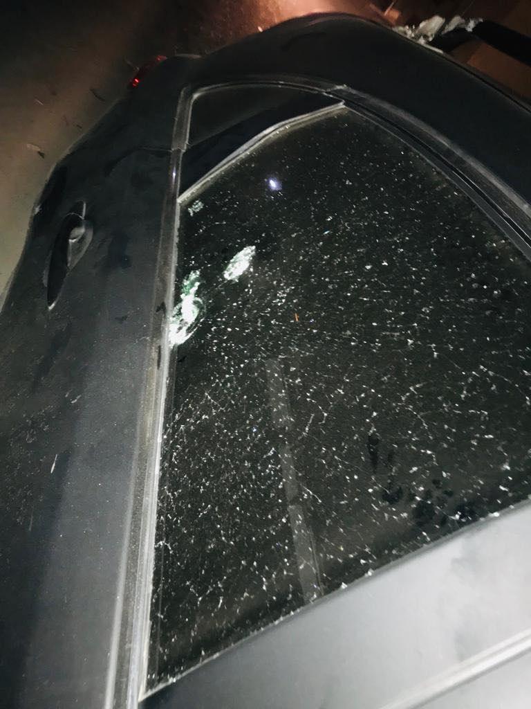 سرايا السلام: محاولة اغتيال تستهدف نجل المتحدث باسم مقتدى الصدر (صور)
