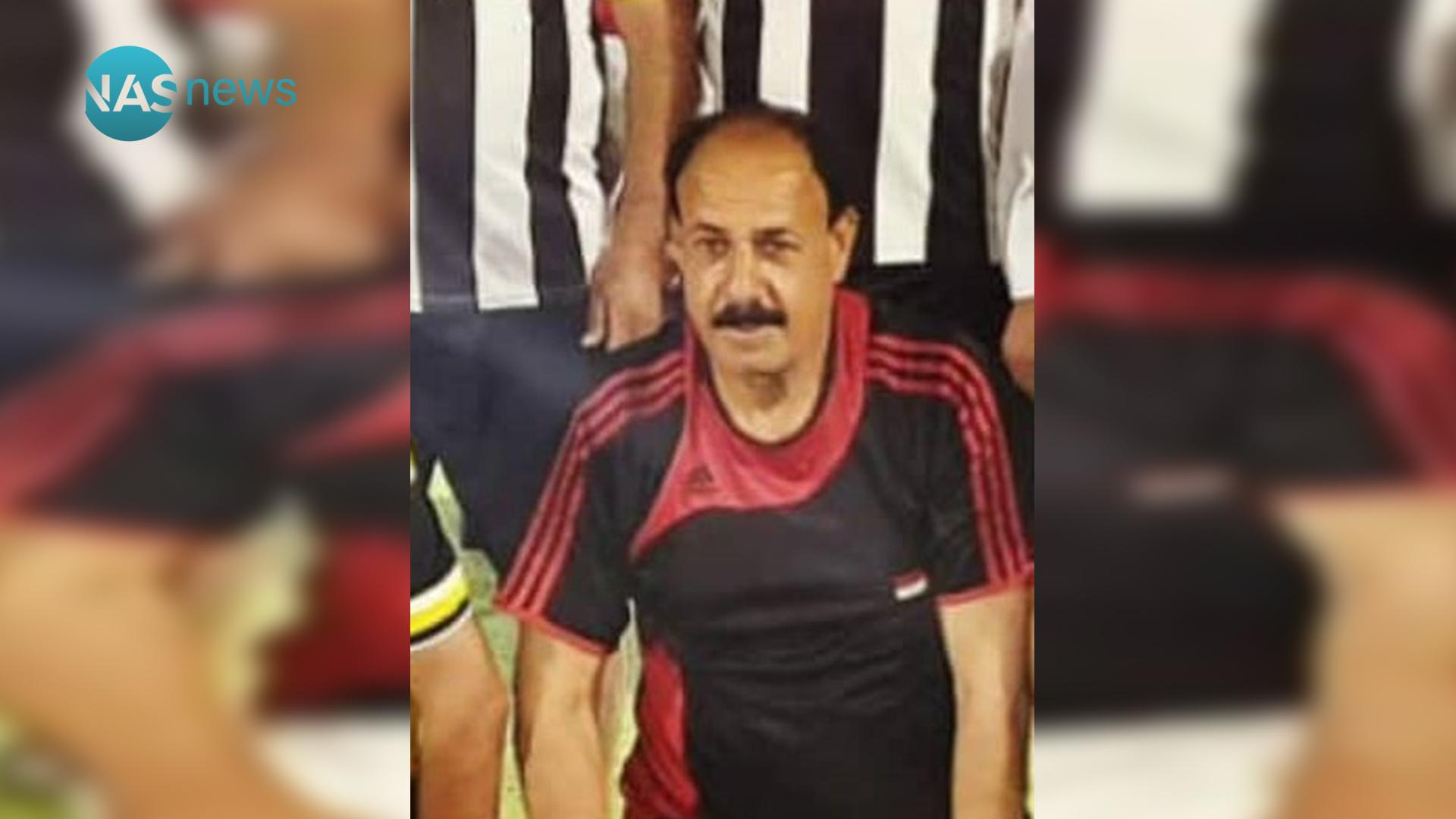 اغتيال حكم رياضي ناشط في الاحتجاجات جنوبي ذي قار