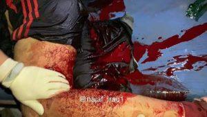 """سرايا السلام لـ""""ناس"""": لن ننسحب من الساحات.. نحن نحمي المتظاهرين"""