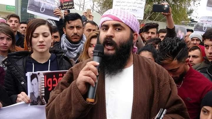 """حكم إعدام غامض.. القصة الكاملة لقضية """"الأيزيدي"""" التي أشعلت توتراً اجتماعياً!"""