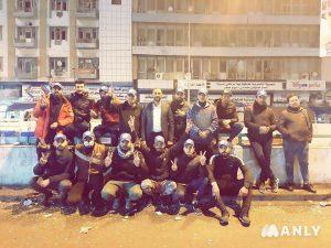 الإعلامية شهد الخليل تروي قصة فيديو التحرير: حلّ القبعات لم يغيّر شيئاً!