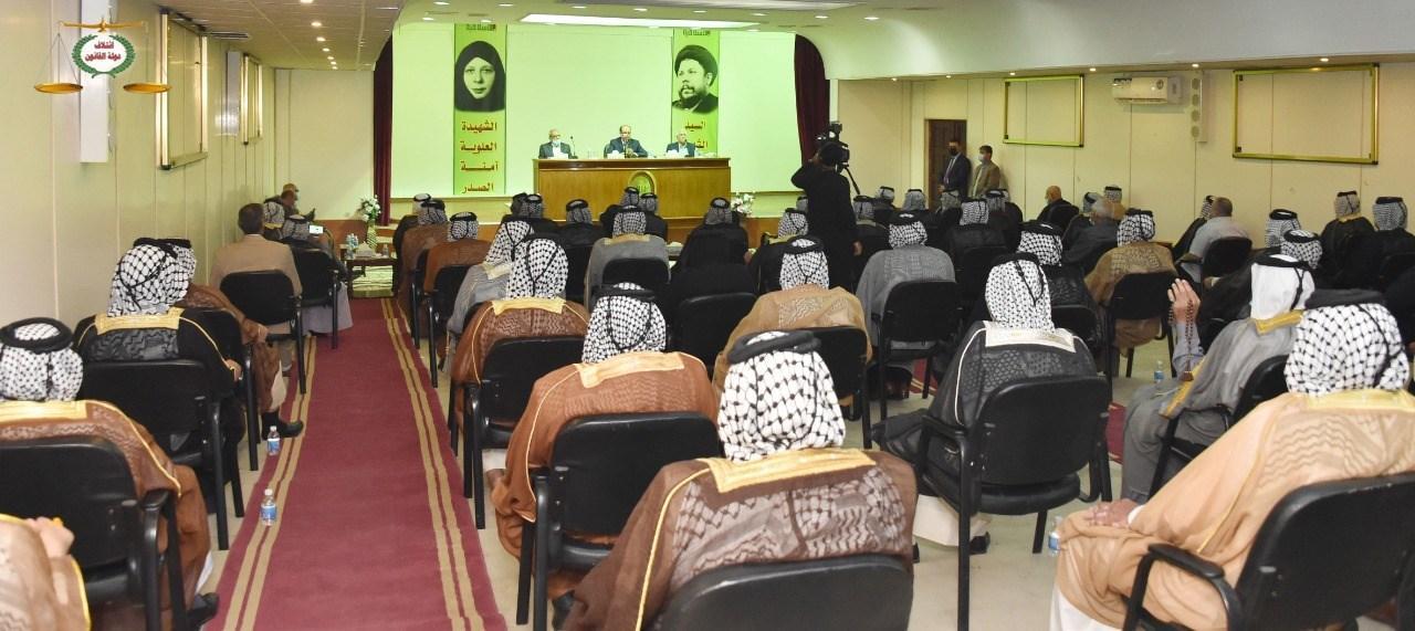 Nouri al-Maliki warns of efforts to restore the 'sectarian scheme' Me_ga