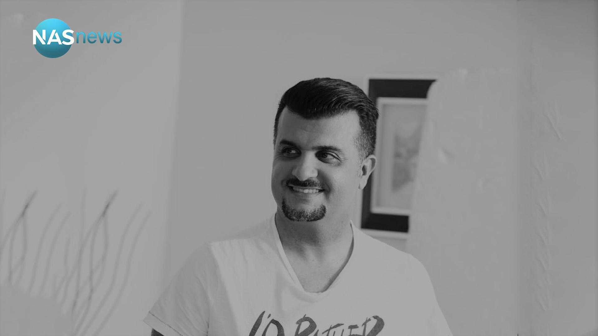 وفاة الفنان الكويتي مشاري البلام بفيروس كورونا