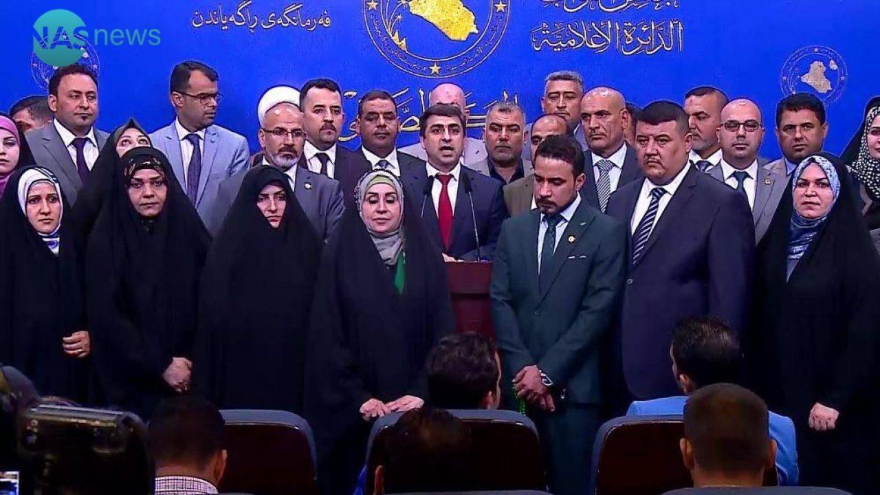 تحالف الصدر يتبرأ من تغييرات المناصب: لا تمثّل توجهاتنا!