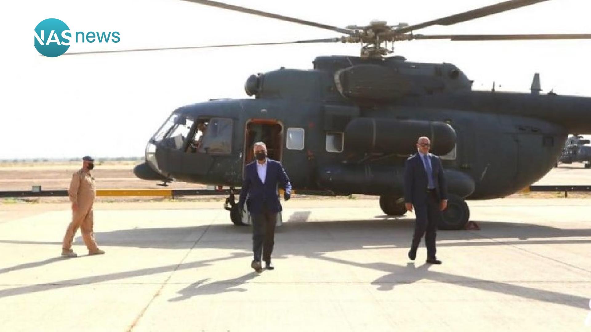 توجيه من الكاظمي إلى القوات المشاركة في عمليات 'أبطال العراق'