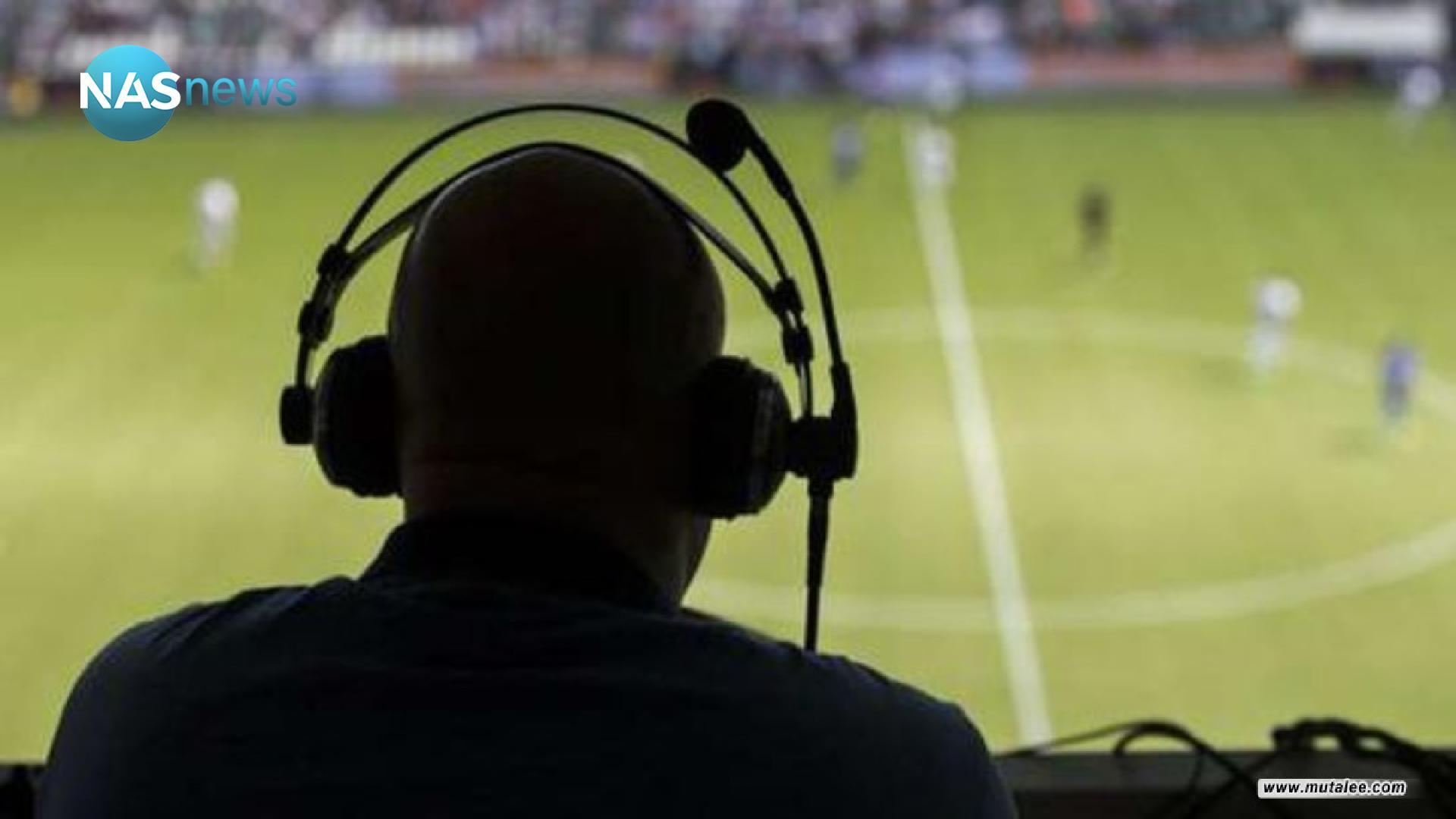 طلب 'بيرة' على الهواء.. فيديو لمعلق رياضي تونسي يثير تفاعلاً على منصات التواصل