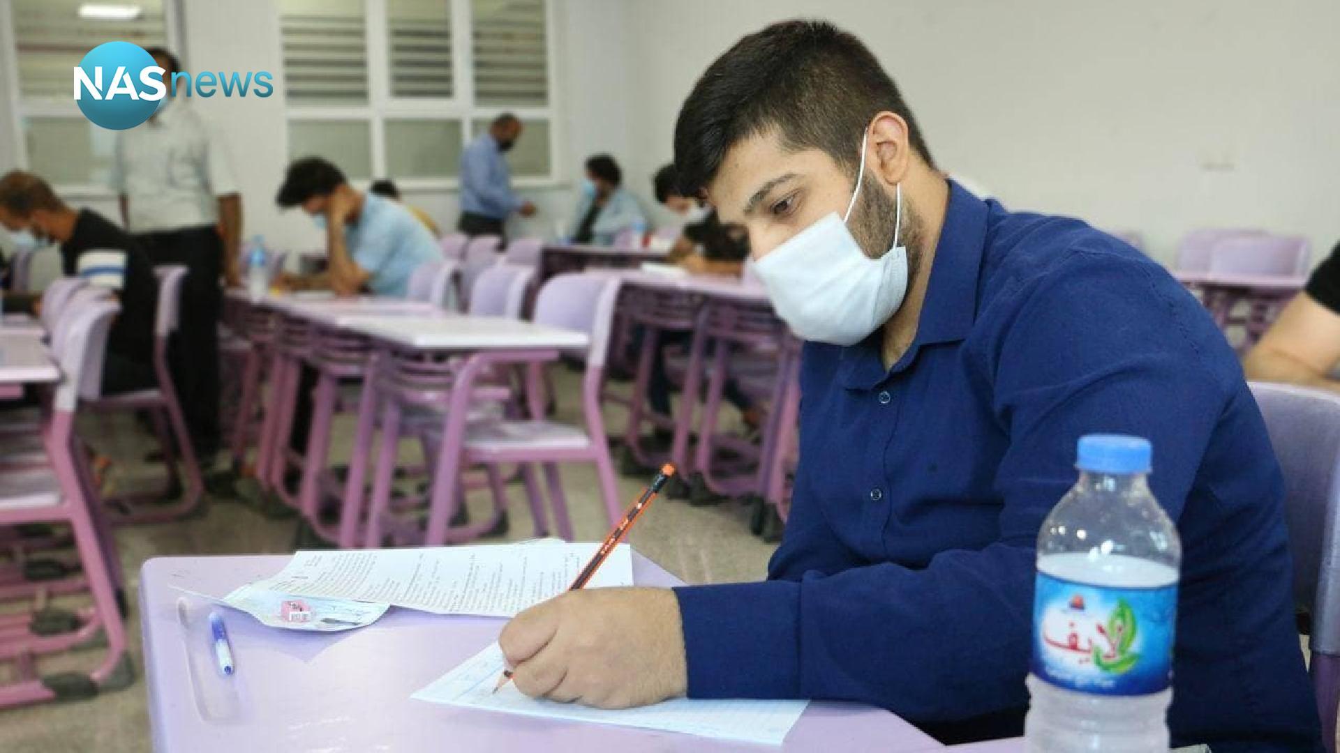 وزارة التربية تحسم الجدل حول امتحانات السادس الإعدادي والثالث المتوسط