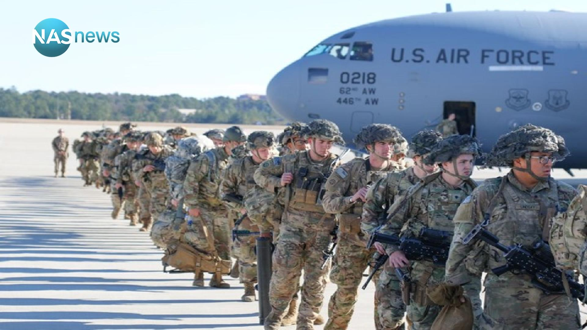 US officials - Our forces missions in Iraq will end by next December