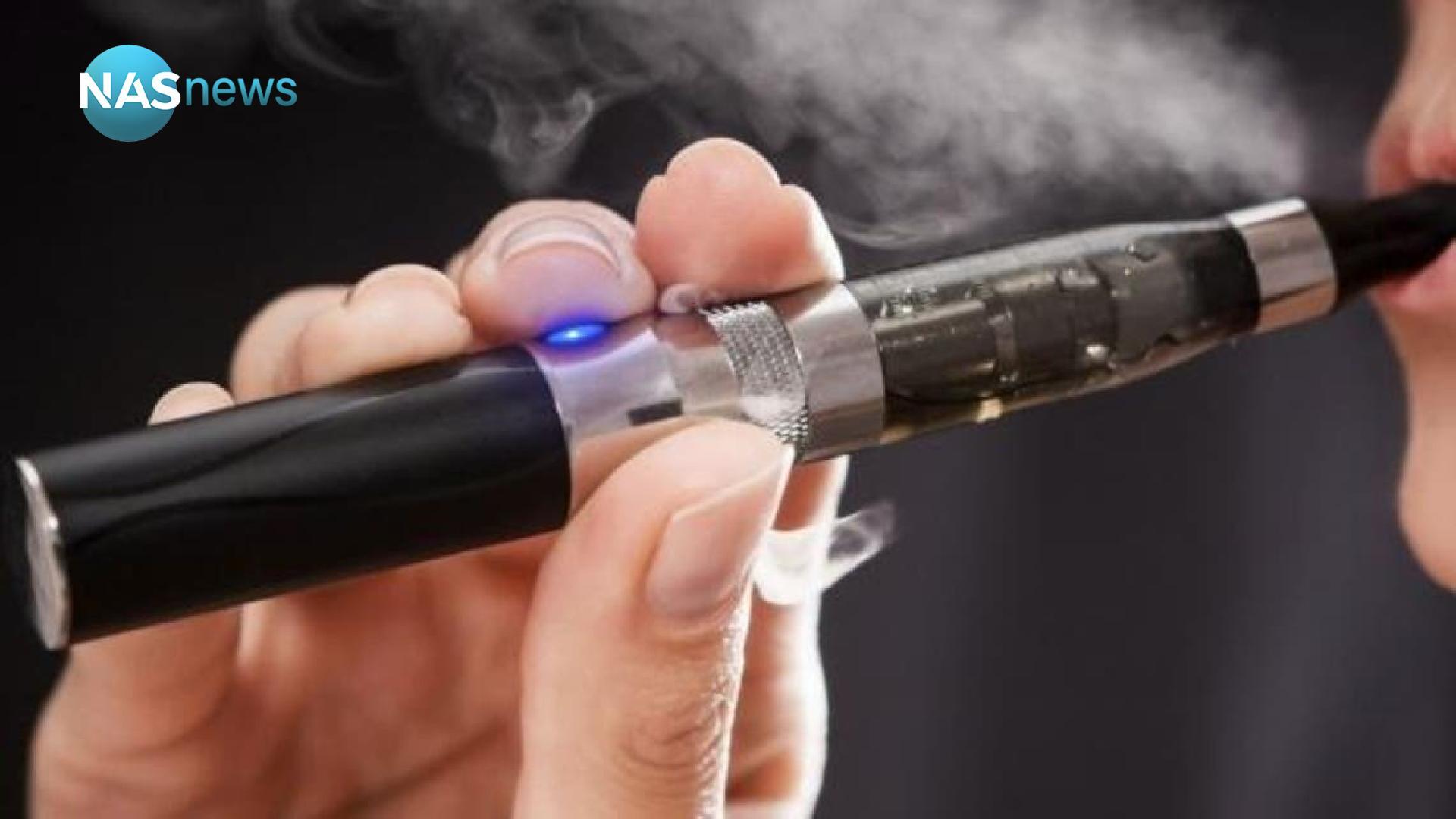 ماذا تفعل السجائر الالكترونية برئتيك؟.. إليك الجواب