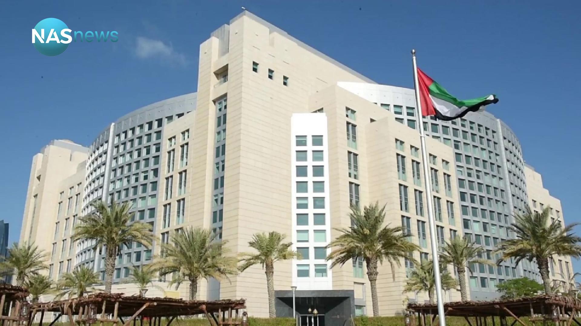 قضية 'بيغاسوس'.. الإمارات تنفي استخدامها البرنامج الإسرائيلي