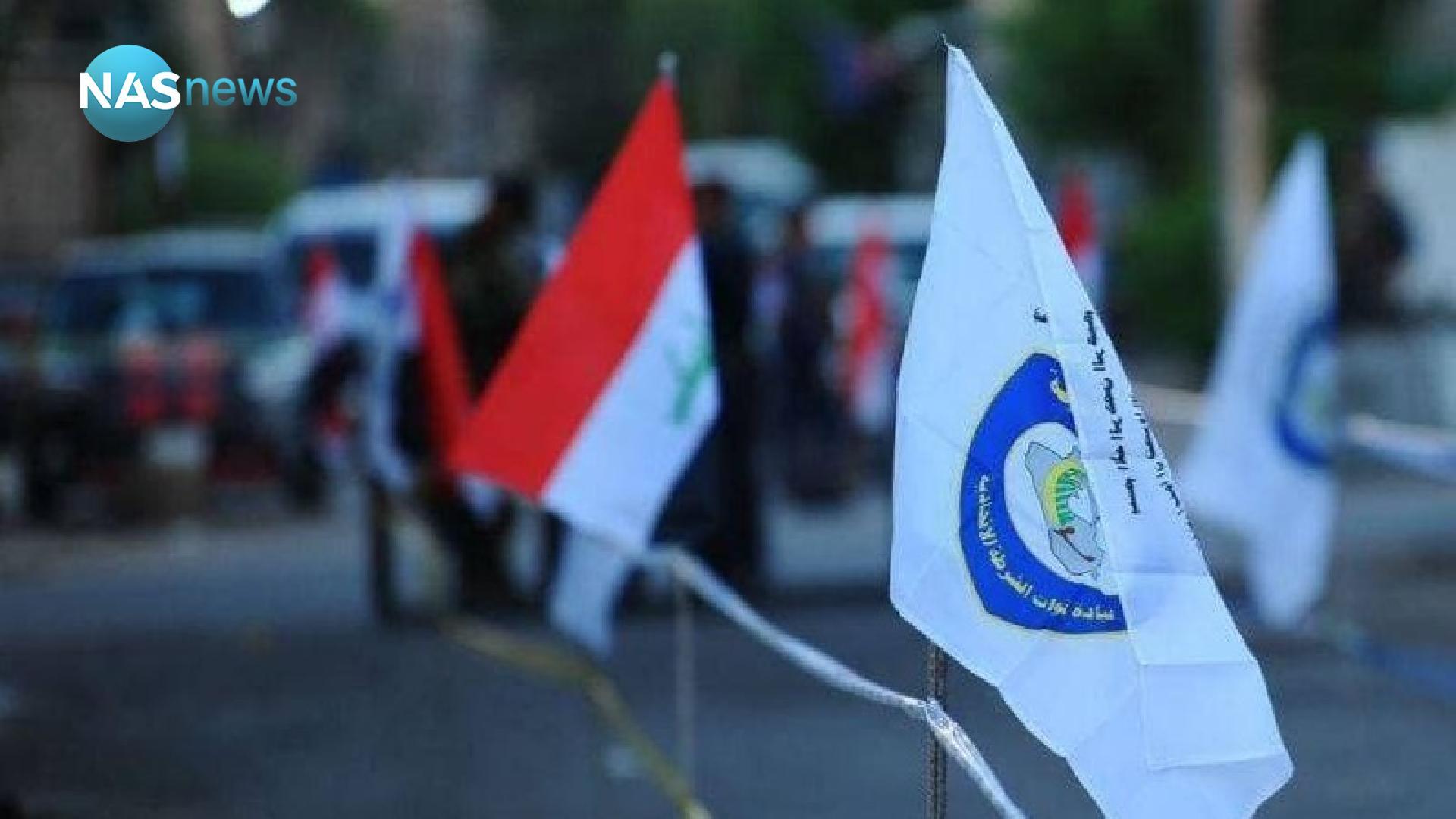 المتحدثة باسم المفوضية: 1877 مراقب دولي يشرفون على الانتخابات العراقية