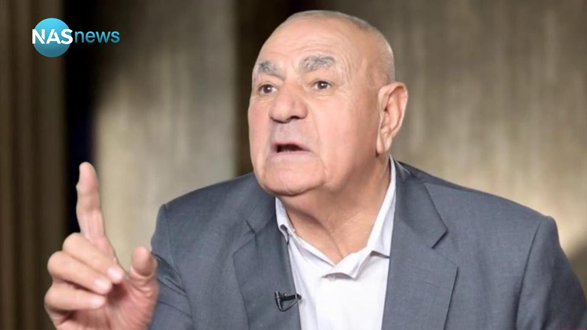Tariq Harb clarifies about the largest bloc - alliances in front of the Sadrist movement are useless