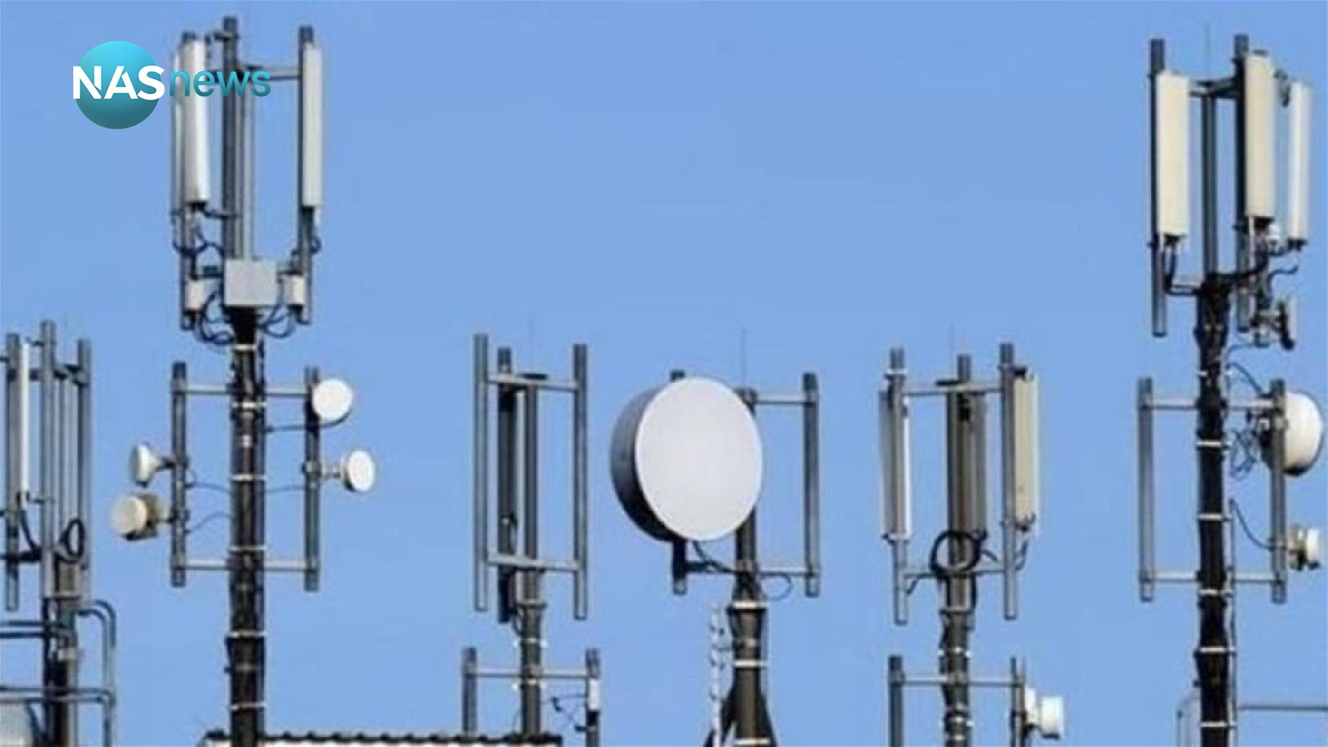 Only 50 dinars ... Telecom announces a landline and the Internet in Baghdad